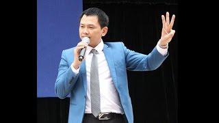 Kỹ năng lựa chọn & Hòa nhập doanh nghiệp - Diễn giả Ngô Minh Tuấn