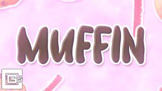 BadBoyHalo, CG5, Hyper Potions - MUFFIN (feat. Skeppy, CaptainPuffy) [Official Lyric Video]