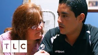 Mohamed Finds Out Danielle Has No Money!   90 Day Fiancé: Our Journey So Far