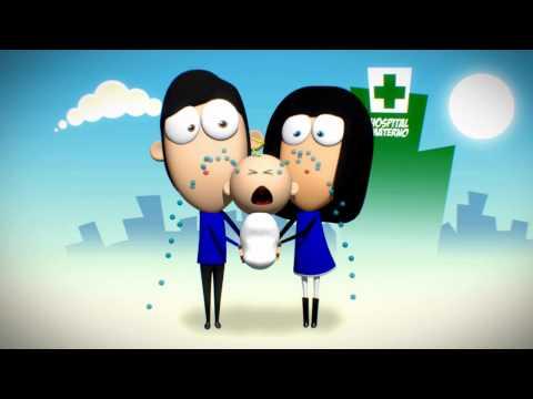 Baby Erasmus (Una historia real en dibujos animados / A true story in cartoons) II
