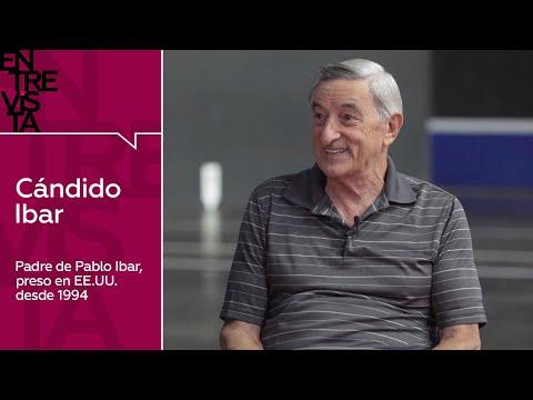 Cándido Ibar, padre de Pablo Ibar, preso en EE.UU. desde 1994 - Entrevista en RT