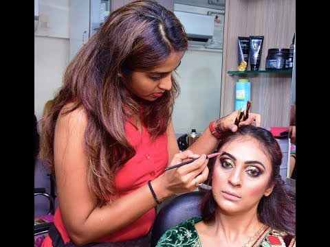 Professional Bridal Makeover | Bridal Makeup Artist Mumbai