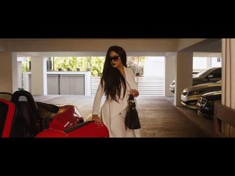 MILKA LA MAS DURA - No Aguanto Mas 🚫 (Video Oficial by JC Restituyo)