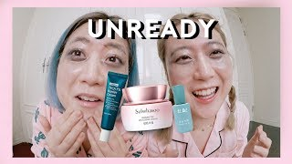 Casual Get Unready With Us!🌙 Nighttime Skincare Routine | Q2HAN