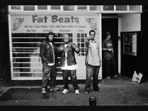 Slum Village - Faster (Feat. Colin Munroe) (Prod. Young RJ)