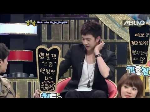 [Thaisub] 110510  หัวใจแข็งแรง MBLAQ CheonDung cut