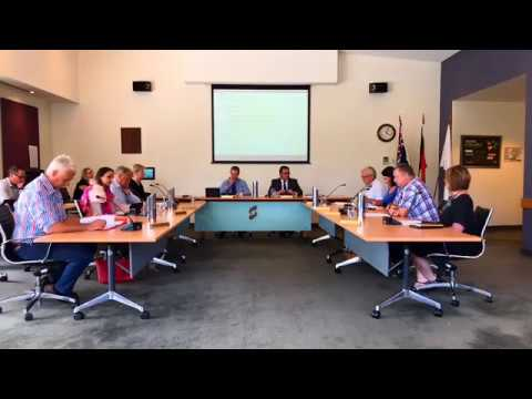 Special Council Meeting #1 - 31 January 2016 - Greater Shepparton City Council