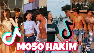 Best Moso Hakim Tik Tok Compilation #1