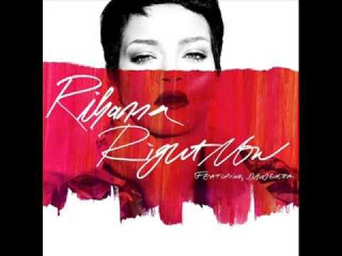 Baixar Rihanna - Right Now (Instrumental) ft. David Guetta