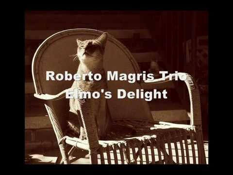 Roberto Magris Trio - Elmo's Delight online metal music video by ROBERTO MAGRIS