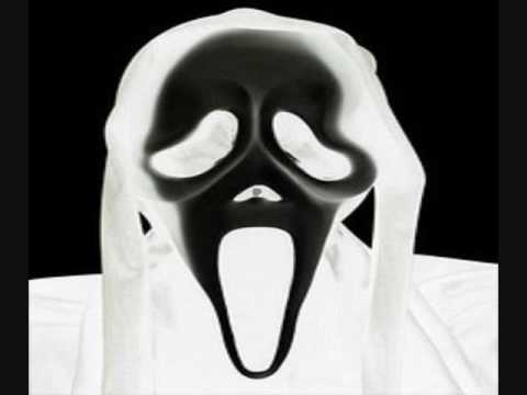 optical scary illusion scream illusions dot tricks