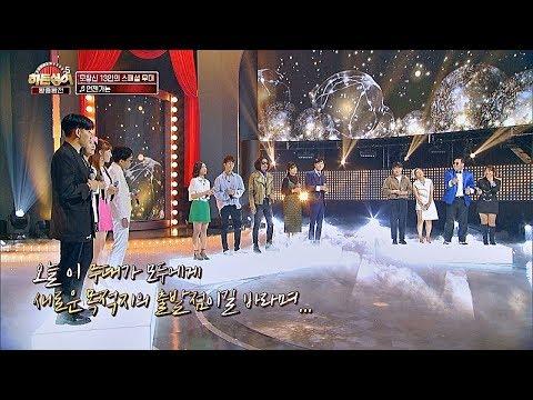 [스페셜 무대] 13인의 모창능력자들의 선물 '언젠가는'♬ 히든싱어5(hidden singer5) 15회