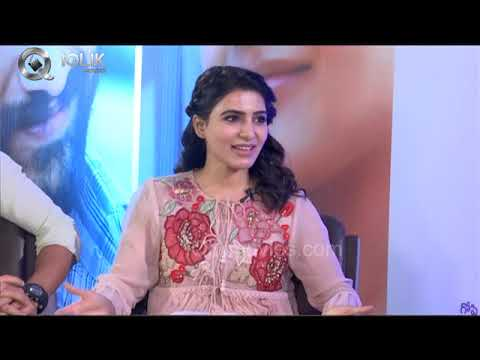 Special-Chit-Chat-with-Majili-FIlm-Team-On-Ugadi