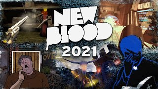 New Blood 2021