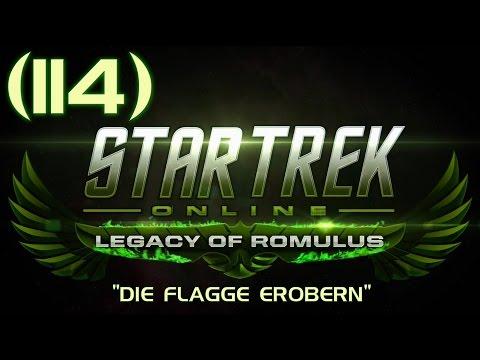 Star Trek: Online (R) ►114◄ Die Flagge erobern