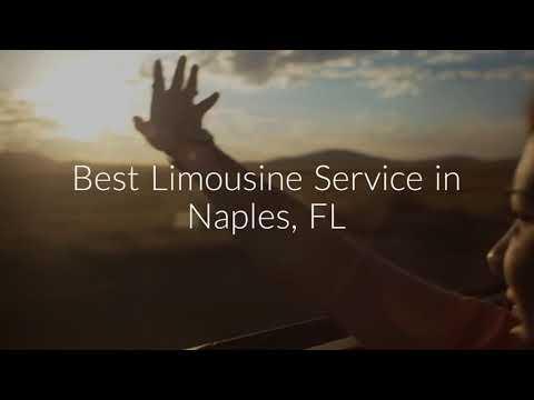 Lux VIP Transportation L.L.C. : Limousine Service in Naples