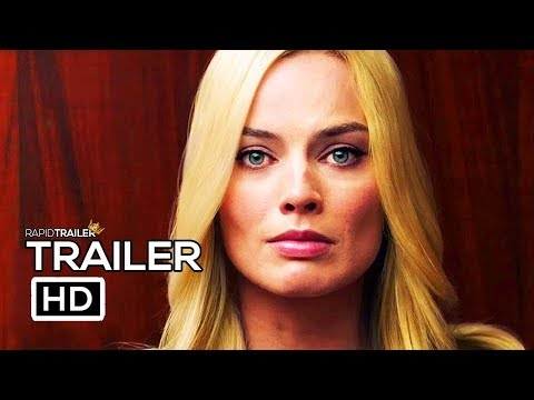 BOMBSHELL Official Trailer (2019)