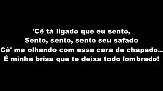 Dadá Boladão, Tati Zaqui Feat. OIK - Surtada Remix BregaFunk (LETRA)