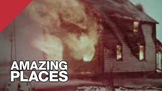 The Town That Was Burned for Science: Aultsville