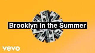 Aloe Blacc - Brooklyn In The Summer (Lyric Video)