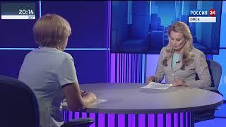 Актуальное интервью Лариса Васильчикова