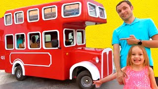 Wheels on the Bus - Song of Nursery Rhymes for Children