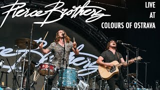 Pierce Brothers - Flying Home - Colours Of Ostrava 2019