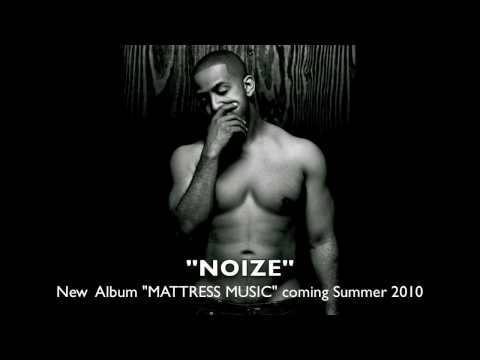Official New Marques Houston Music