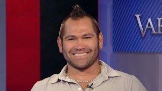 Johnny Damon on ESPN's Jemele Hill: Talk about positive things