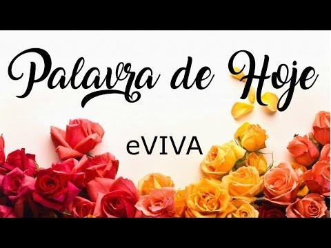 PALAVRA DE HOJE 01 DE JULHO 2020 eVIVA MENSAGEM MOTIVACIONAL PARA REFLEXÃO SALMO 51 BOM DIA MANHÃ!