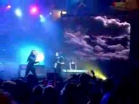 AFI - Just Like Heaven [live]
