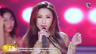 Anh Thì Không Remix - Vĩnh Thuyên Kim [MV Official]