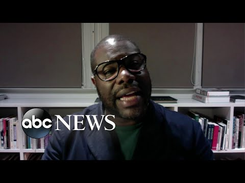 Steve McQueen: 'Celebration is part of our resistance'