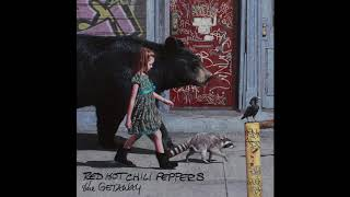 Red Hot Chili Peppers - Feasting On The Flowers (HD)