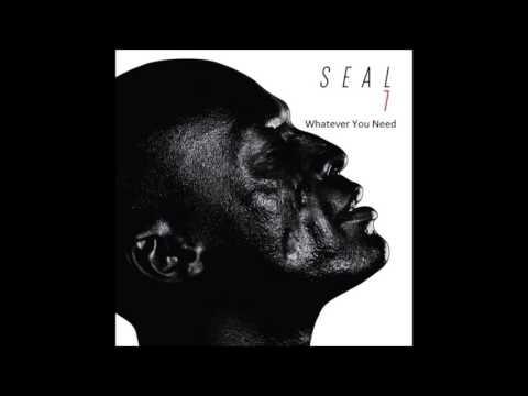 Seal - Whatever You Need [AUDIO]