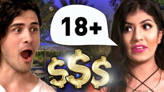 I spent a day with SUGAR BABIES (Sugar Daddies Exposed)