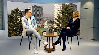 Интервью на тему. Геннадий Картелев
