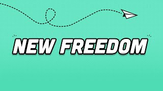 Willow Midweek | New Freedom: Freedom From | Ashlee Eiland