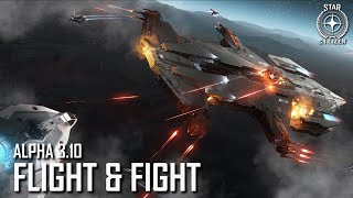Flight & Fight Trailer preview image