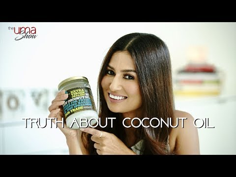 Truth About Coconut Oil