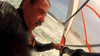 Windsurf laredo 16-mayo-2012