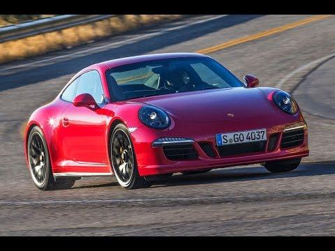 Baixar New 424bhp Porsche 911 Carrera 4 GTS driven