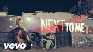 Emeli Sandé - Next to Me (Lyric Video) ft. Kendrick Lamar