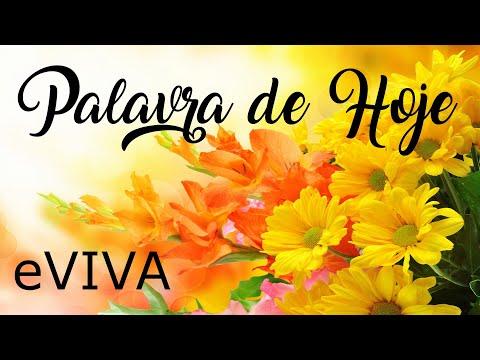 PALAVRA DE HOJE 17 DE JUNHO 2020 eVIVA MENSAGEM MOTIVACIONAL PARA REFLEXÃO SALMO 139 BOM DIA!
