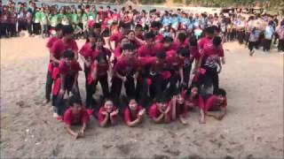 [Giải Nhất Flashmob] - 9/3 - Trưng Vương - Đà Nẵng