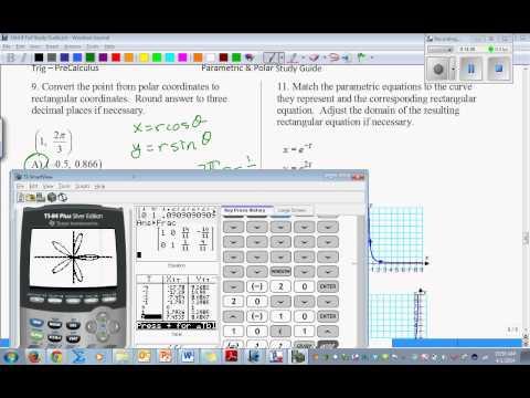 Baixar Polar & Parametric MC Study Guide