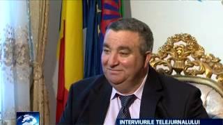 Interviu Florin Cioaba Mihai Constantin TVR apr 2013