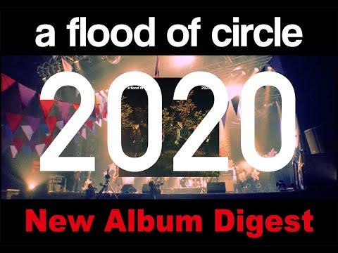 【a flood of circle】10th Full Album「2020」Digest