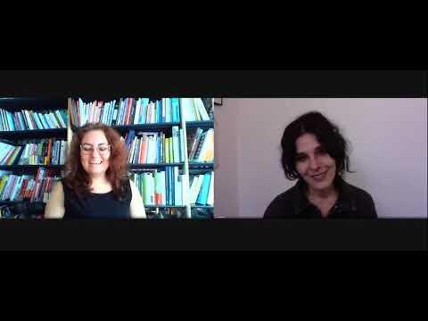 Vidéo de Claire Castillon