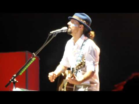 Baixar Jason Mraz - Living In The Moment - Live @ Ziggo Dome Amsterdam 11.22.12